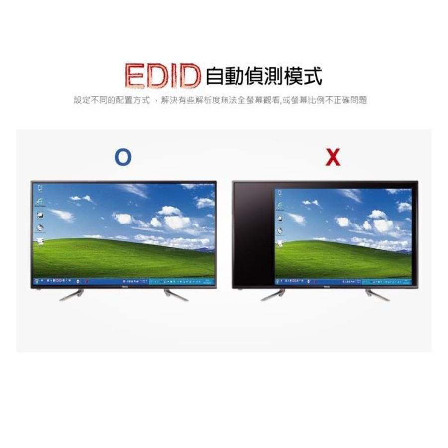 PANIO 光纖延長管理器 【CK2000F】 HDMI + USB鍵鼠 支援雙向 IR 內建SC單模模組