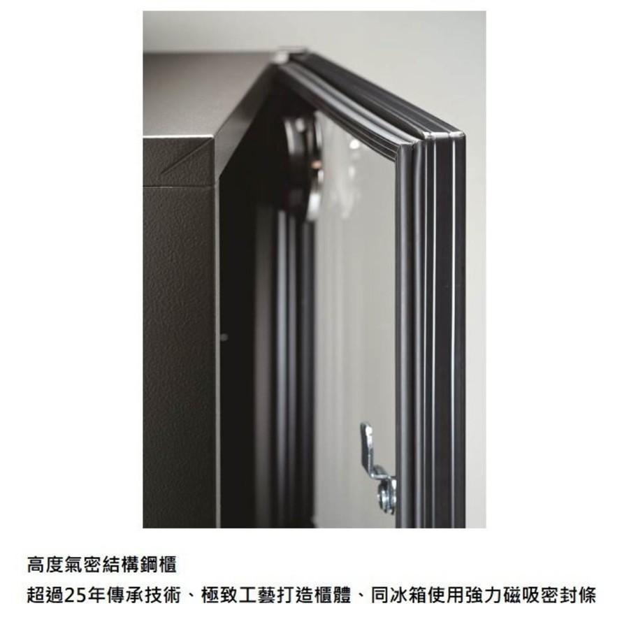 防潮家 電子防潮箱 【D-70C】 台灣製 日製濕度表 公司貨 五年保固 3仟萬責任險
