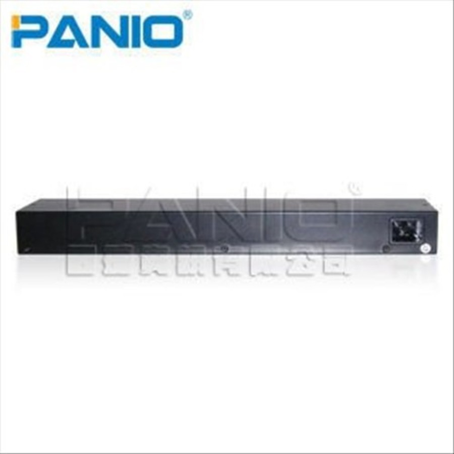 PS1158-PANIO 遠端管理裝置 【PS1158】 8埠 115V 遠端電源管理裝置 無遠弗屆 台灣製