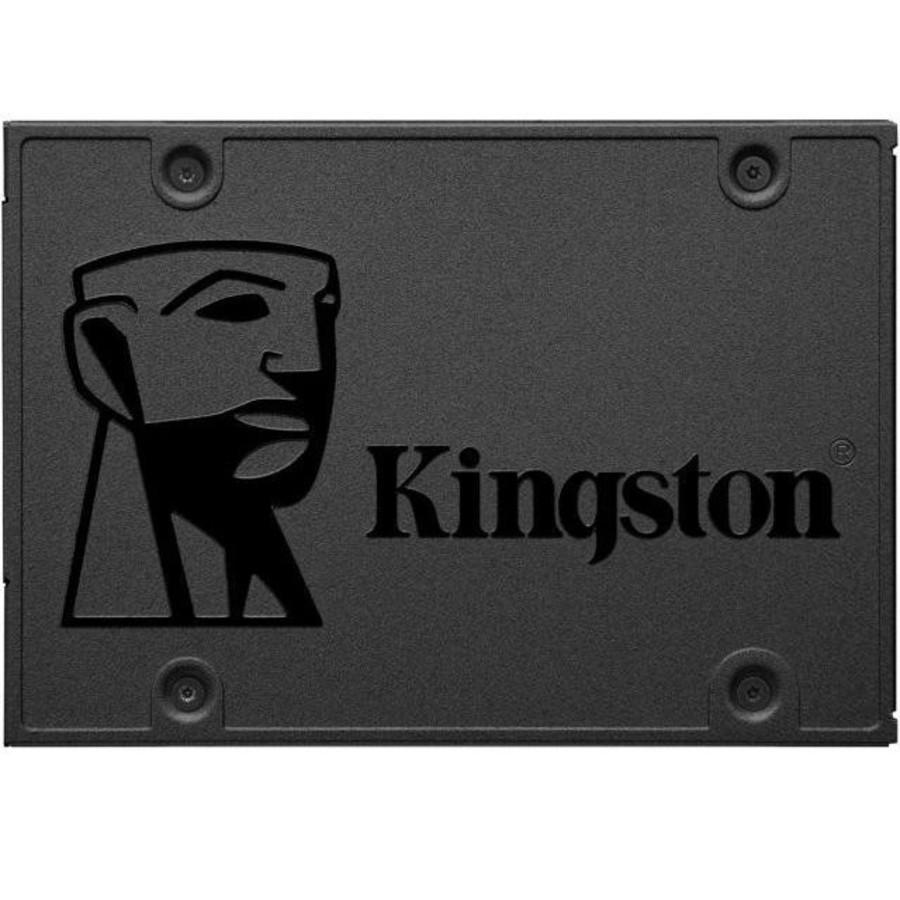 【SA400S37/240G】 金士頓 固態硬碟 A400 SSD 240GB SATA3 讀500MB/s