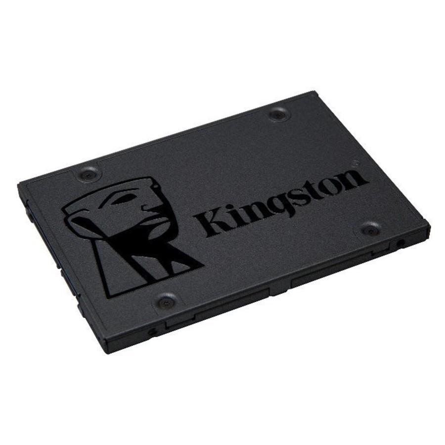 SA400S37-480G - 【SA400S37/480G】 金士頓 固態硬碟  A400 SSD 480GB SATA3 讀500MB/s