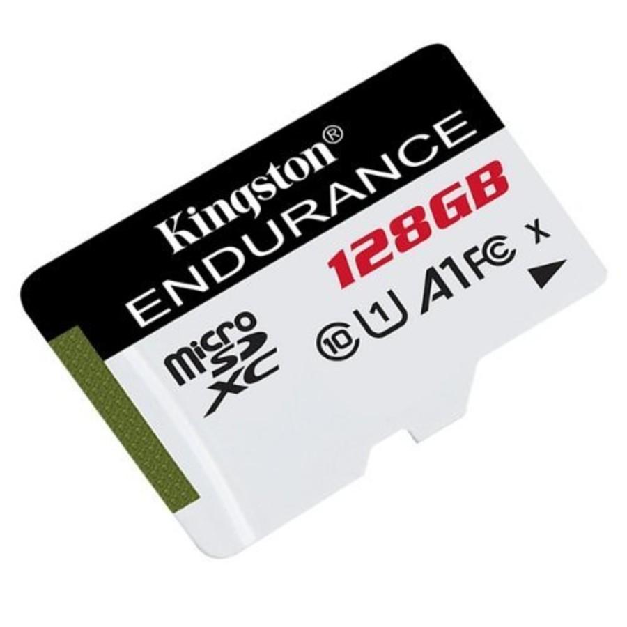 SDCE-128GB-金士頓 高耐用記憶卡 【SDCE/128GB】 128G micro SDXC 每秒 讀95MB 寫45MB