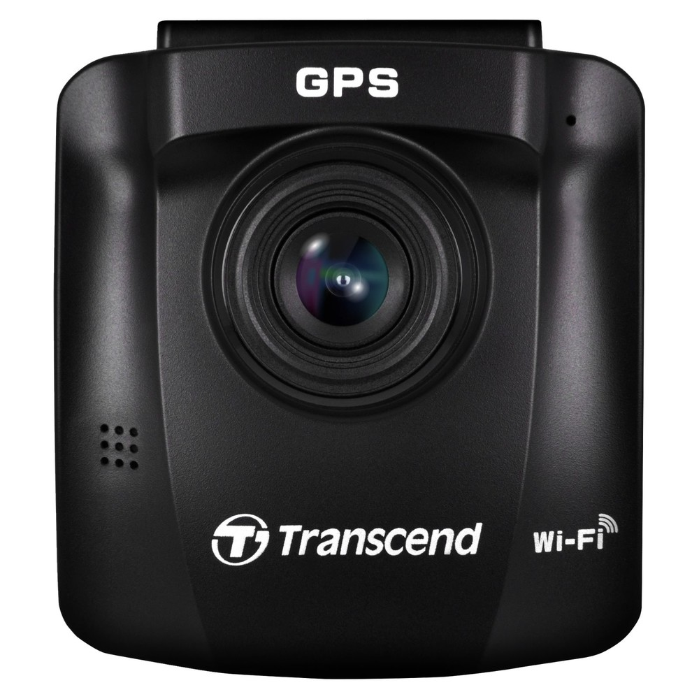TS-DP250A-32G-創見 行車紀錄器 【TS-DP250A-32G】 DrivePro 250 內建鋰電池 附記憶卡 吸盤固定架