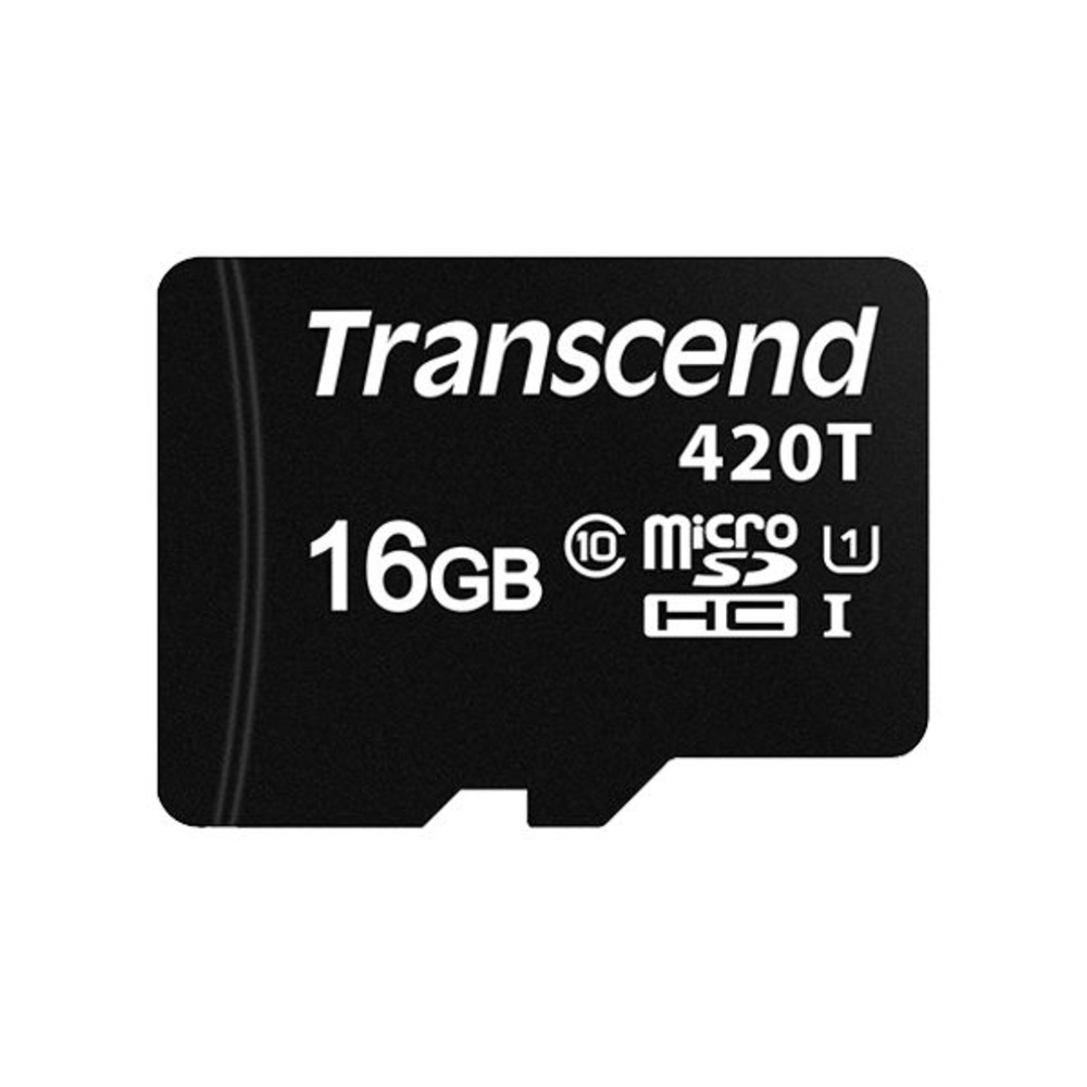 TS16GUSD420T-【TS16GUSD420T】 創見 16GB