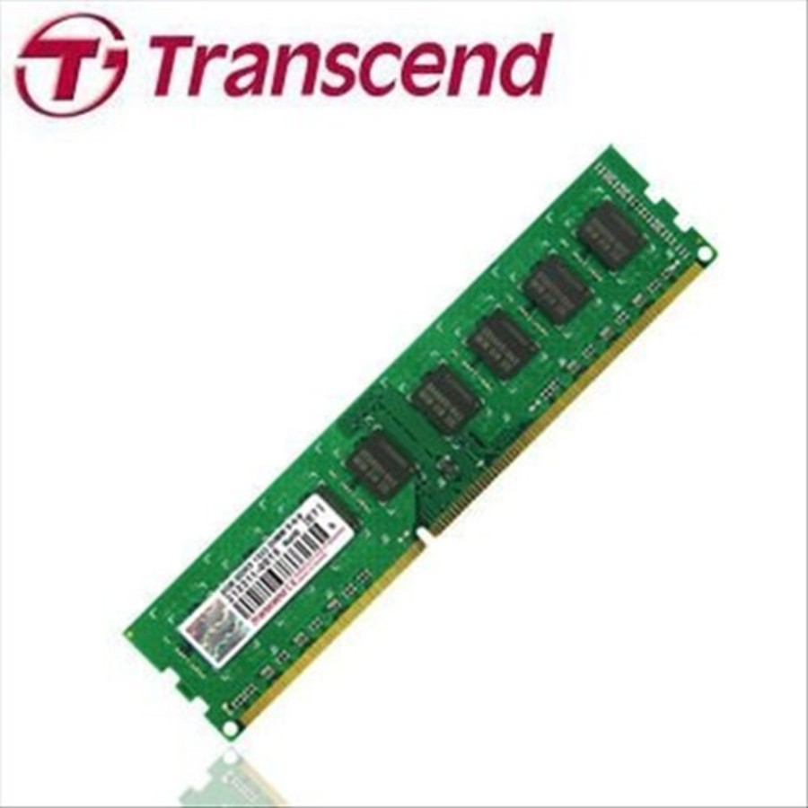 TS1GLK64V3H-創見 桌上型記憶體 【TS1GLK64V3H】 8GB DDR3-1333 終身保固 公司貨
