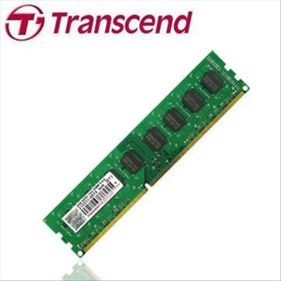 TS1GLK64V6H-創見 桌上型記憶體 【TS1GLK64V6H】 8GB DDR3-1600 終身保固 公司貨