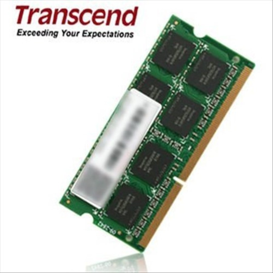 TS1GSK64V6H - 【TS1GSK64V6H】 創見 筆記型記憶體 8GB DDR3-1600 終身保固 單一條8G 公司貨
