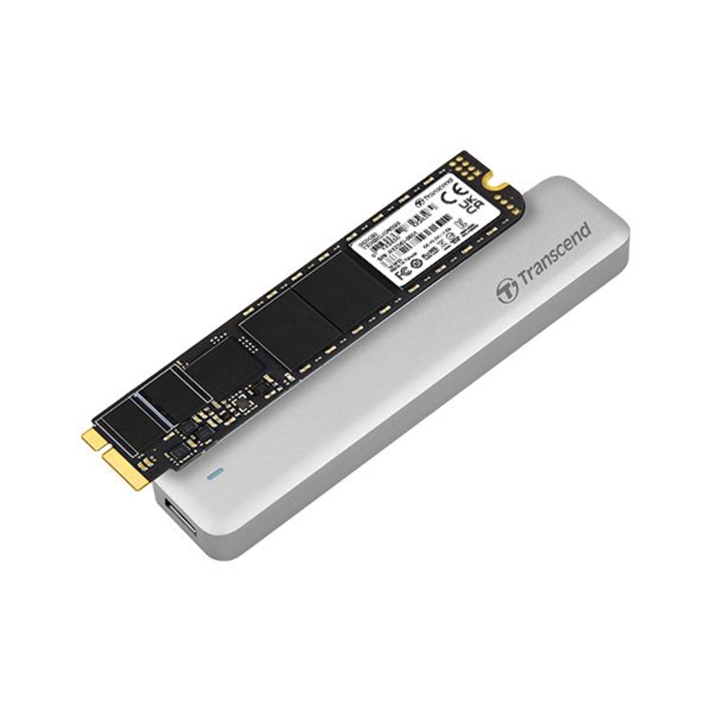 TS240GJDM500-【TS240GJDM500】 創見 SSD 固態硬碟 240GB 更換 APPLE 專屬套件組