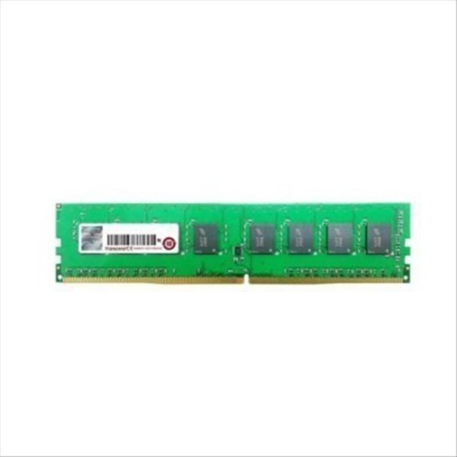 【TS2GLH64V4B】 創見 桌上型記憶體 DDR4-2400 16GB 終身保固 封面照片