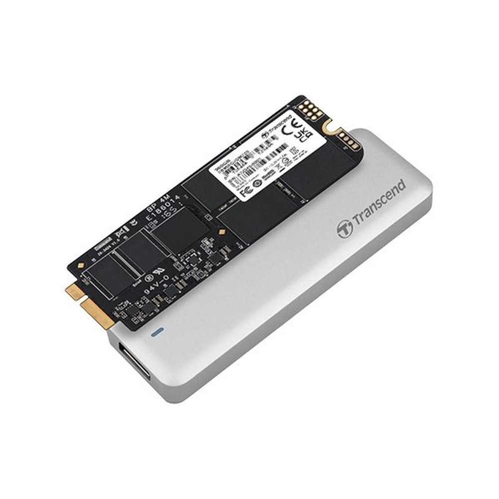 TS480GJDM725-【TS480GJDM725】 創見 SSD 固態硬碟 480GB 更換 APPLE 固態硬碟 專屬套件組