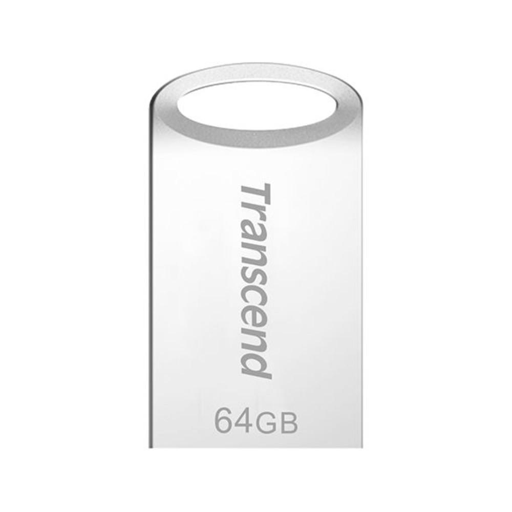 【TS64GJF710S】 創見 隨身碟 64GB 64G JF710S USB3.0 防塵 防震 防水 封面照片