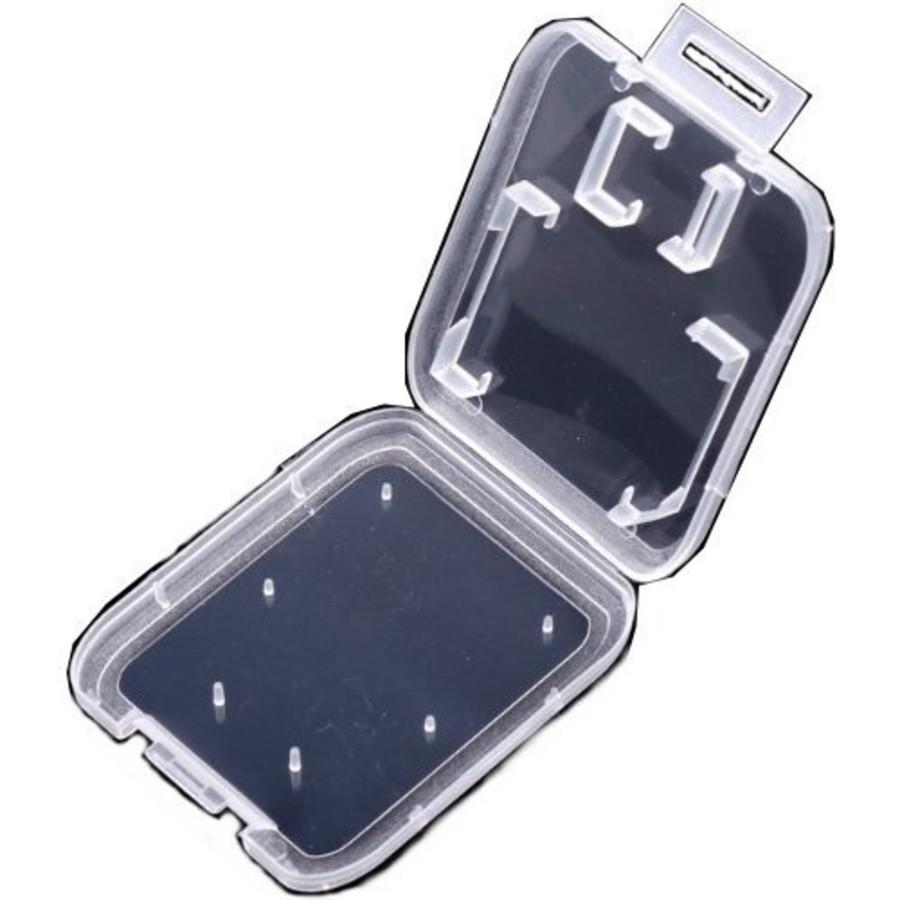 microsd-box-限時特賣 記憶卡保護盒 【microsd-box】 可收納 SD XC micro-SD 避免卡片遺失損壞